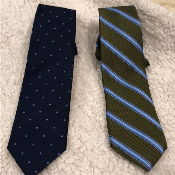 Brooks Brothers Other - 2/50$ Brooks Brothers silk ties.